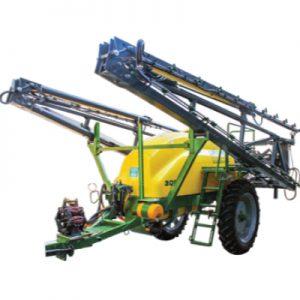 Aspersora Agrícola Para Tractor CAIMAN 3000