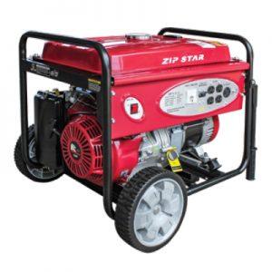 Generador de Energía ZSQF5.0