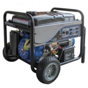 Generador de Energía WH7500-E