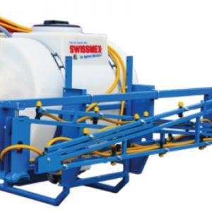 Aspersora Agrícola Para Tractor HALCÓN