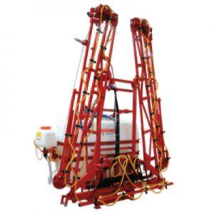 Aspersora Agrícola Para Tractor GAVIOTA 15